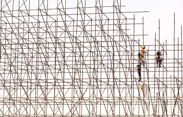 stavení
