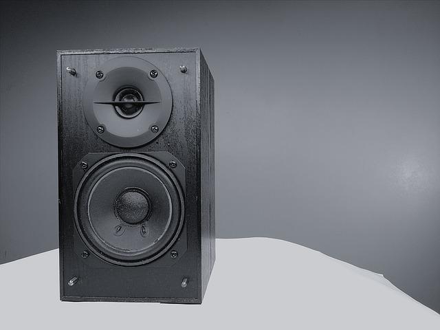 audio